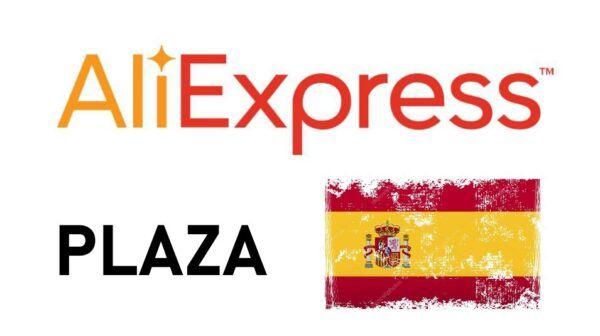 aliexpress plaza logo n01 - OFERTAS ALIEXPRESS PLAZA